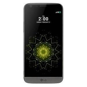 Telefoane Mobile Telefon Mobil LG G5 H860 32GB Dual Sim Titanium Grey