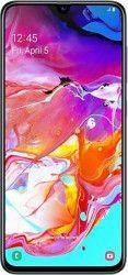 Telefoane Mobile Telefon mobil Samsung Galaxy A70 128GB Dual SIM 4G Black