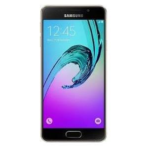 Telefoane Mobile Telefon Mobil Samsung Galaxy A3 A310 4G Gold