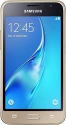 Telefoane Mobile Telefon Mobil Samsung Galaxy J106 Dual Sim 3G Gold