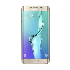 Telefoane Mobile Telefon Mobil Samsung Galaxy S6 Edge Plus G928 64GB Gold