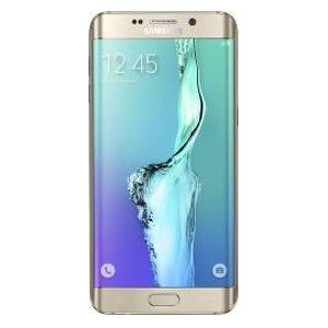 Telefoane Mobile Telefon Mobil Samsung Galaxy S6 Edge Plus G928 64GB Gold