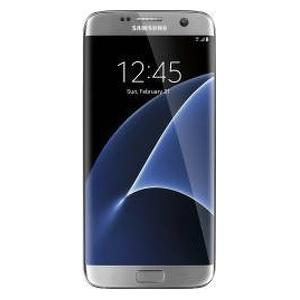 Telefoane Mobile Telefon Mobil Samsung Galaxy S7 Edge G935 32GB Silver
