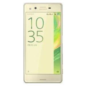Telefoane Mobile Telefon mobil Sony Xperia X F5121 32GB 4G Gold
