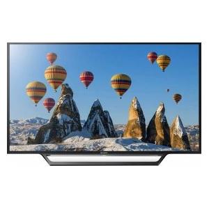 Televizoare LCD LED Televizor LED 102 cm Sony KDL-40WD650 Full HD Smart Tv