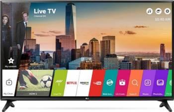 Televizoare LCD LED Televizor LED 108cm LG 43LJ594V Full HD Smart TV