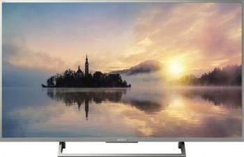 Televizoare LCD LED Televizor LED 108cm Sony 43XE7077 4K UHD Smart TV