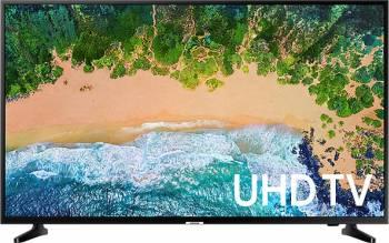 Televizoare LCD LED Televizor LED 109 cm Samsung 43NU7092 4K Ultra HD Smart TV Tizen