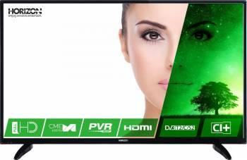 Televizoare LCD LED Televizor LED 109cm Horizon 43HL7320F Full HD 3 ani garantie