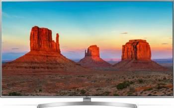 Televizoare LCD LED Televizor LED 109cm LG 43UK6950PLB 4K UHD Smart TV HDR WebOS AI