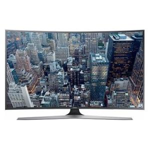 Televizoare LCD LED Televizor LED 121 cm Samsung 48JU6670 4K UHD Smart Tv Ecran curbat
