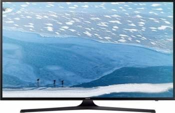Televizoare LCD LED Televizor LED 140cm Samsung 55KU6092 UHD 4K Smart TV HDR