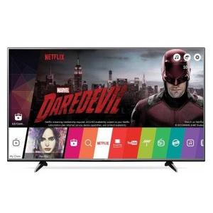 Televizoare LCD LED Televizor LED 139cm LG 55UH605V UHD 4K Smart TV