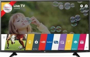 Televizoare LCD LED Televizor LED 43 LG 43UF6407 UHD Smart Tv