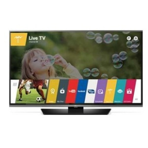 Televizoare LCD LED Televizor LED 124 cm LG 49LF630V Full HD Smart Tv