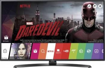Televizoare LCD LED Televizor LED 124 cm LG 49LH630V Full HD Smart TV