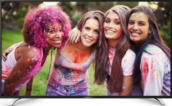 Televizoare LCD LED Televizor LED 140 cm Sharp LC-55CFE6241E Full HD Smart Tv
