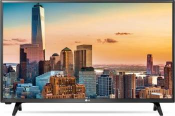 Televizoare LCD LED Televizor LED 80cm LG 32LJ500V Full HD