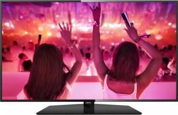 Televizoare LCD LED Televizor LED 80cm Philips 32PHS5301 HD Smart TV