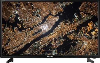 Televizoare LCD LED Televizor LED 81 cm Sharp LC-32HG5242E HD Smart TV