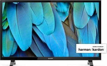 Televizoare LCD LED Televizor LED 81cm Sharp LC-32CHE4042EH HD
