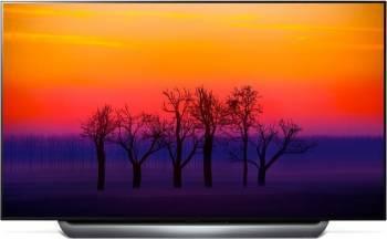 Televizoare LCD LED Televizor OLED 195cm LG OLED77C8LLA 4K UHD Smart TV HDR