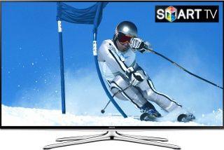 Televizoare LCD LED Televizor LED 40 Samsung UE40H6200 Full HD Smart TV 3D