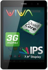 Tablete Tableta Allview Viva H8 8GB 3G Android 4.2 Black
