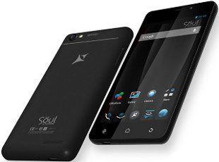Telefoane Mobile Telefon Mobil Allview X1 Soul Mini Negru