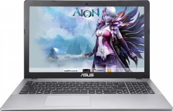 Laptop laptopuri Laptop Asus X550LDV-DM588D i7-4510U 1TB 8GB GT820M 2GB FULLHD