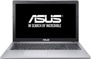 Laptop laptopuri Laptop Asus X550JK-XX116D i7-4710HQ 1TB 4GB GTX850M 2GB DVDRW