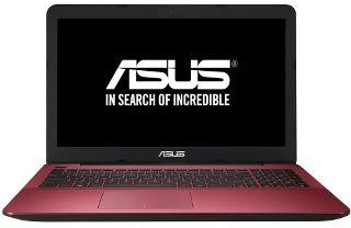 Laptop laptopuri Laptop Asus X555LJ i3-5010U 500GB 4GB Nvidia GT920M 2GB DVDRW HD Rosu