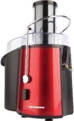 Storcatoare Storcator Fructe Heinner 850 W TurboMax 8080 Rosu