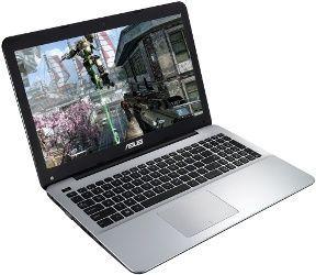 Laptop laptopuri Laptop Asus X555LN-XX058D i7-4510U 1TB 4GB GT840M 2GB Silver
