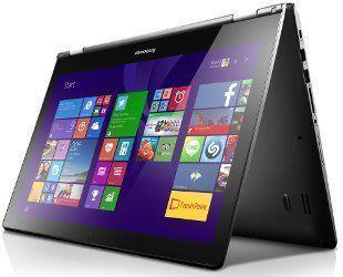 Laptop laptopuri Ultrabook Lenovo Yoga 500-15 i7-6500U 500GB+8GB 4GB GT920M 2GB FHD Touch Win10