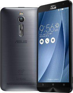 Telefoane Mobile Telefon Mobil Asus Zenfone 2 ZE551ML Dual SIM Silver