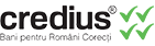 Rate credit online cu aprobare rapida oferite de Credius Credit Online